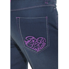 Chillaz Lisa's Pant Women dark blue